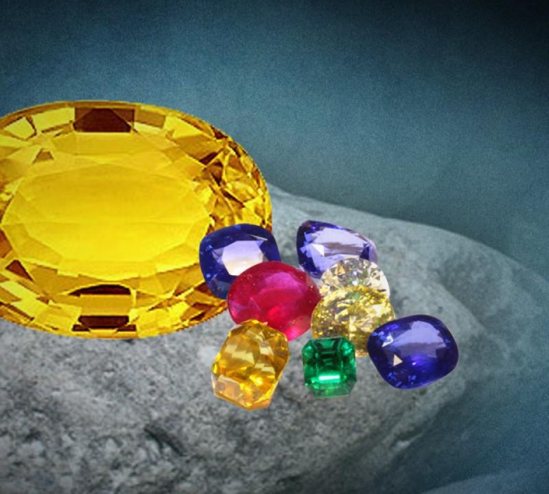 Astrological Gems